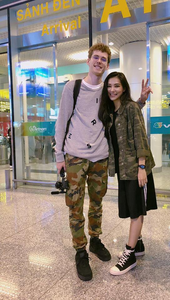 Hot girl - hot boy Việt 14/11: Fashionista Decao khoe ảnh thuở ô mai khác xa hiện tại-8