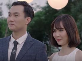 'Ngược chiều nước mắt' tập 17: Đám cưới đẹp trước giông bão