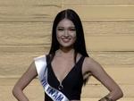 Vì không chịu đội mấn khi thi quốc phục, Thùy Dung bị nhà thiết kế công khai chê trách-7