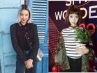 Yoona - Irene 'lên đồ' đậm chất cá tính nổi bật nhất street style Hàn tuần qua