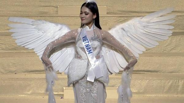 Thùy Dung trượt top 15 mỹ nhân đẹp nhất chung kết Miss International 2017-3
