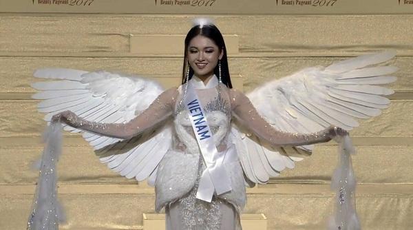 Thùy Dung trượt top 15 mỹ nhân đẹp nhất chung kết Miss International 2017-4