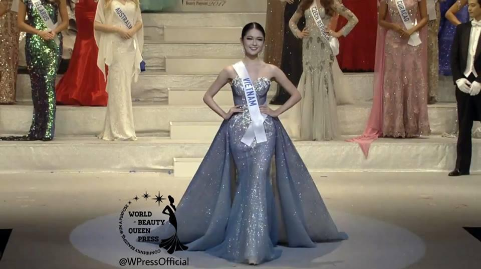 Thùy Dung trượt top 15 mỹ nhân đẹp nhất chung kết Miss International 2017-8