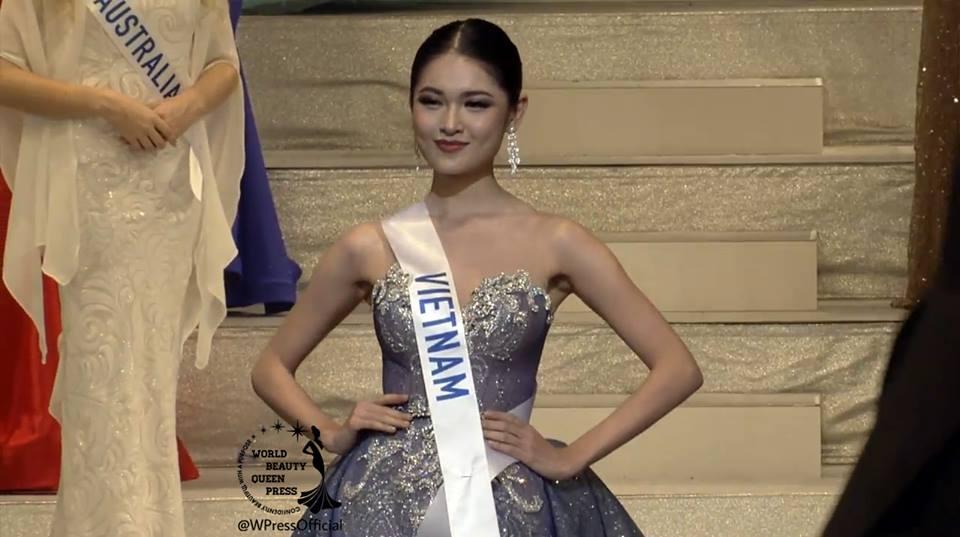 Thùy Dung trượt top 15 mỹ nhân đẹp nhất chung kết Miss International 2017-9