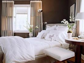 Phòng ngủ để thế này, vợ chồng cả đời hạnh phúc, gia đình làm ăn ngày càng giàu có