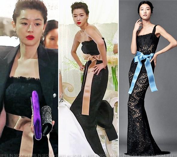 Diện đồ hiệu đẹp hơn cả người mẫu, đó chính là mợ chảnh Jeon Ji Hyun-7