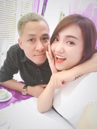 Nhật Thủy kết hôn với bạn trai hơn 14 tuổi có một đời vợ-2