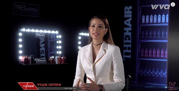 The Look 2017: Bị Kỳ Duyên thách thức, Phạm Hương cảnh báo hoa hậu đừng ngủ quên trên chiến thắng-2