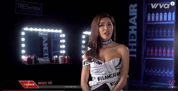 The Look 2017: Bị Kỳ Duyên thách thức, Phạm Hương cảnh báo hoa hậu đừng ngủ quên trên chiến thắng-3