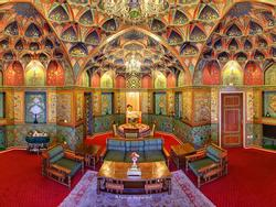 Khách sạn đẹp nhất Trung Đông ở Iran