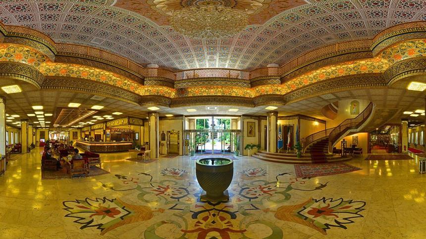 Khách sạn đẹp nhất Trung Đông ở Iran-2