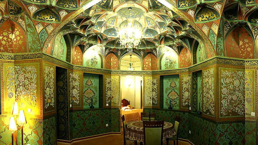 Khách sạn đẹp nhất Trung Đông ở Iran-3