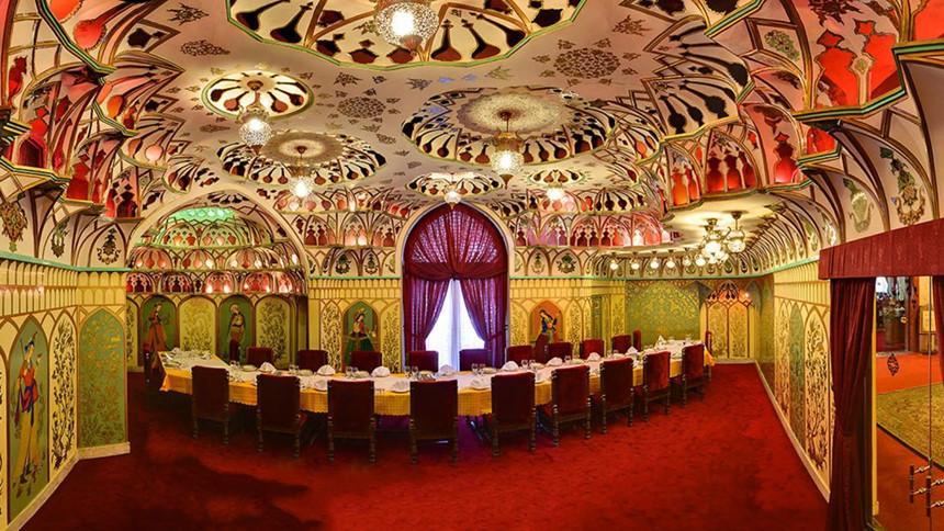 Khách sạn đẹp nhất Trung Đông ở Iran-4