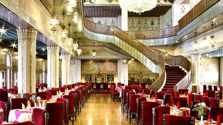 Khách sạn đẹp nhất Trung Đông ở Iran-6