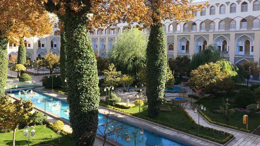 Khách sạn đẹp nhất Trung Đông ở Iran-8