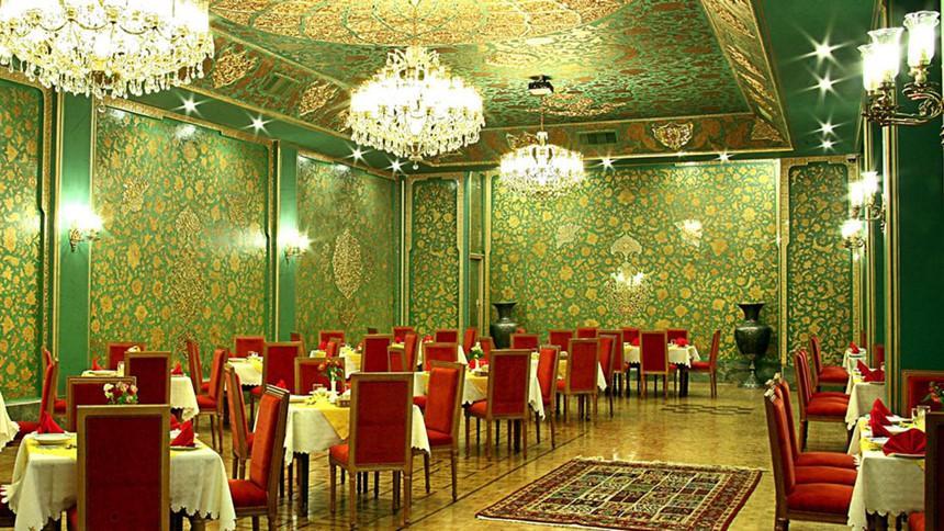 Khách sạn đẹp nhất Trung Đông ở Iran-10