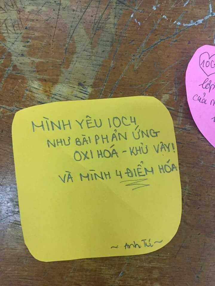 Cảm nghĩ về lớp mình: Yêu lớp như yêu Chi Pu nhưng lại là fan Hương Tràm!-1