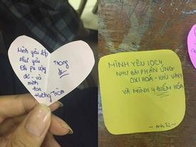 Cảm nghĩ về lớp mình: Yêu lớp như yêu Chi Pu nhưng lại là fan Hương Tràm!