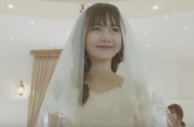 Cô gái xinh đẹp đóng MV Chi Dân tiết lộ thay đổi hoàn toàn từ khi thẩm mỹ, tăng cân-4