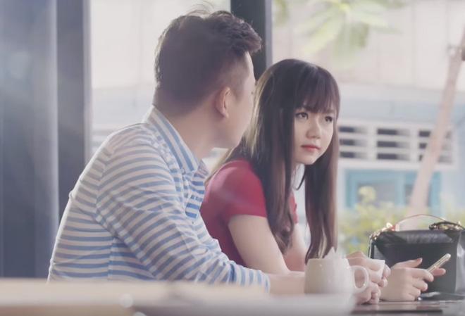 Cô gái xinh đẹp đóng MV Chi Dân tiết lộ thay đổi hoàn toàn từ khi thẩm mỹ, tăng cân-3