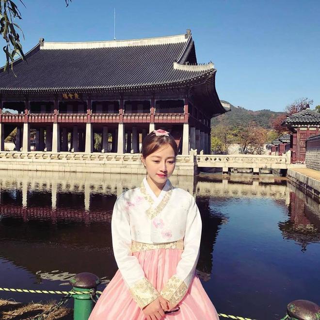 Cô gái xinh đẹp đóng MV Chi Dân tiết lộ thay đổi hoàn toàn từ khi thẩm mỹ, tăng cân-10