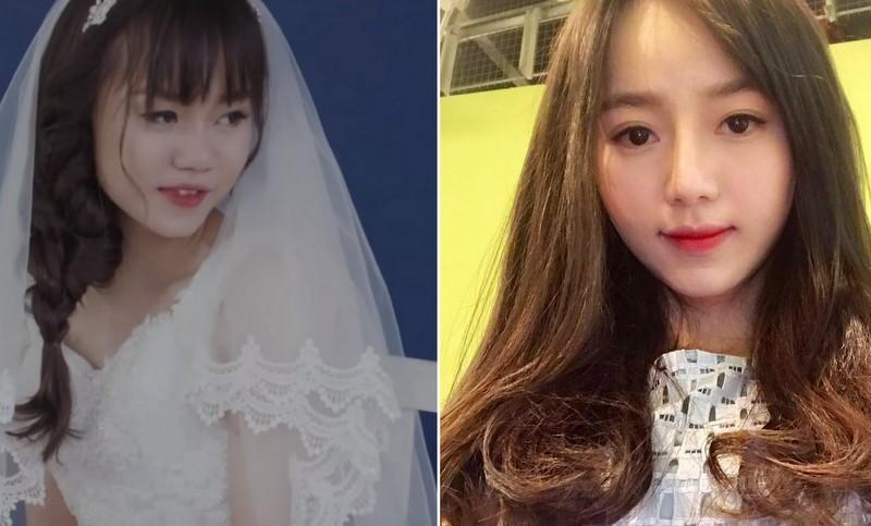 Cô gái xinh đẹp đóng MV Chi Dân tiết lộ thay đổi hoàn toàn từ khi thẩm mỹ, tăng cân-5
