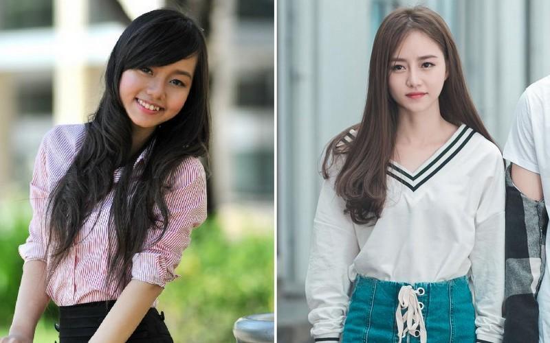 Cô gái xinh đẹp đóng MV Chi Dân tiết lộ thay đổi hoàn toàn từ khi thẩm mỹ, tăng cân-6