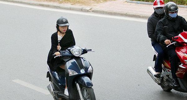 Tin mới thời tiết 15/11: Đón không khí lạnh tăng cường, Hà Nội giảm nhiệt-1