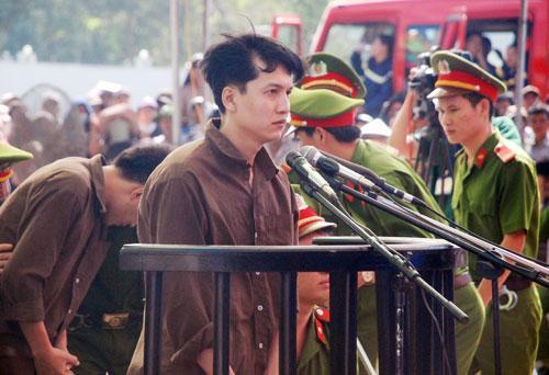 Ngày 17/11, tử hình Nguyễn Hải Dương vụ thảm sát 6 người-1