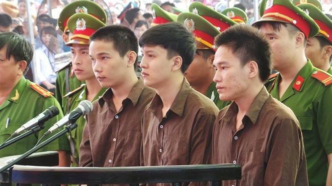 Ngày 17/11, tử hình Nguyễn Hải Dương vụ thảm sát 6 người-2