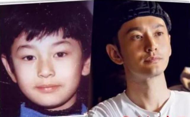 Con trai Angela Baby lộ mặt, cư dân mạng nhận xét giống hệt Huỳnh Hiểu Minh-8