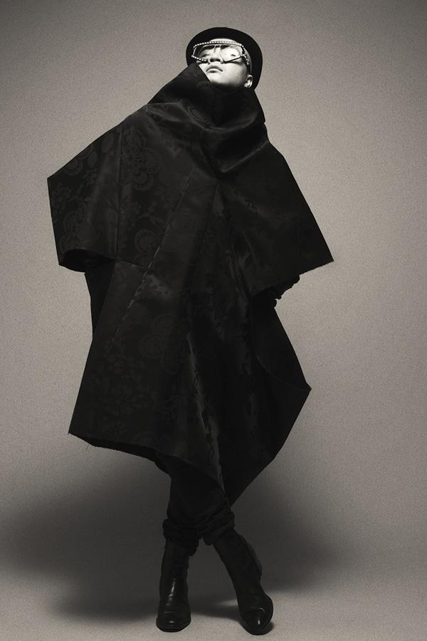 Đỗ Mạnh Cường tái hiện 100 mẫu thiết kế trong show diễn kỷ niệm 10 năm làm nghề-2