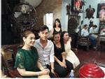 Clip: Hậu trường chụp ảnh cưới lãng mạn của Lâm Khánh Chi và chồng trên bãi biển-8