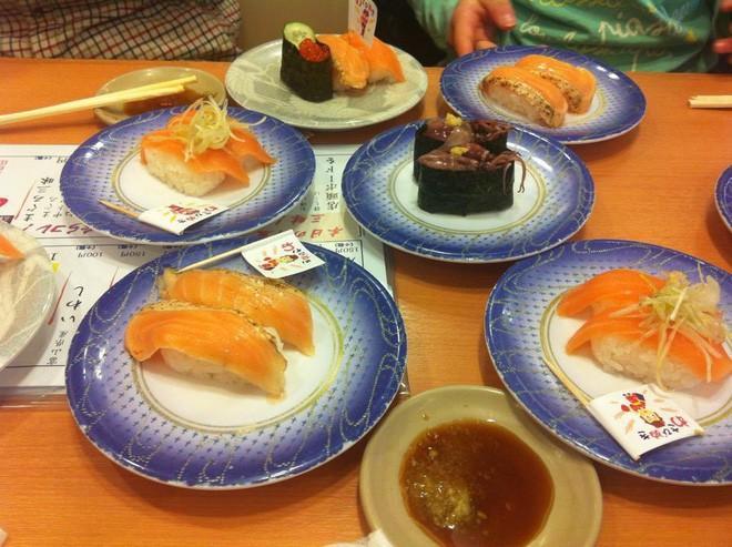 5 địa chỉ ăn uống ngon, bổ, hợp lý cần thuộc lòng nếu muốn du lịch tiết kiệm tại Tokyo-1