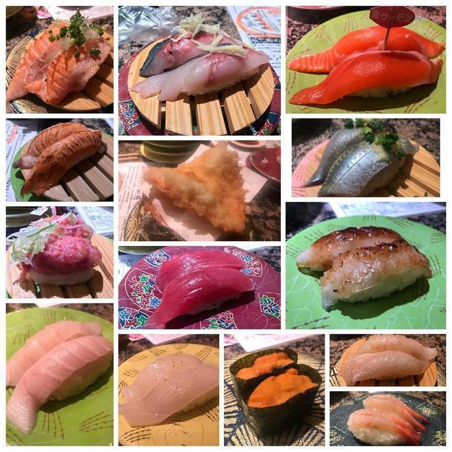5 địa chỉ ăn uống ngon, bổ, hợp lý cần thuộc lòng nếu muốn du lịch tiết kiệm tại Tokyo-3