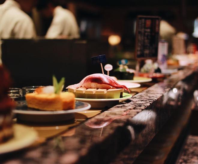 5 địa chỉ ăn uống ngon, bổ, hợp lý cần thuộc lòng nếu muốn du lịch tiết kiệm tại Tokyo-4