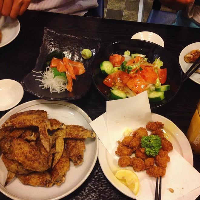 5 địa chỉ ăn uống ngon, bổ, hợp lý cần thuộc lòng nếu muốn du lịch tiết kiệm tại Tokyo-8