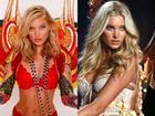Thiên thần Victoria's Secret - Elsa Hosk diện nội y gắn 275.000 viên pha lê