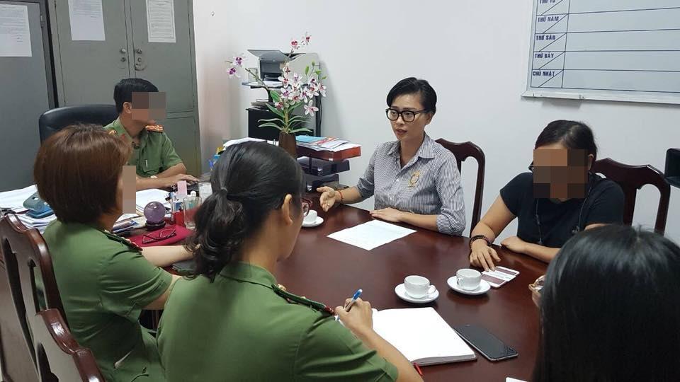 Ngô Thanh Vân làm việc với công an, quyết không nhân nhượng với kẻ giết phim Việt-1