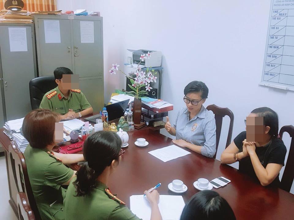 Ngô Thanh Vân làm việc với công an, quyết không nhân nhượng với kẻ giết phim Việt-2
