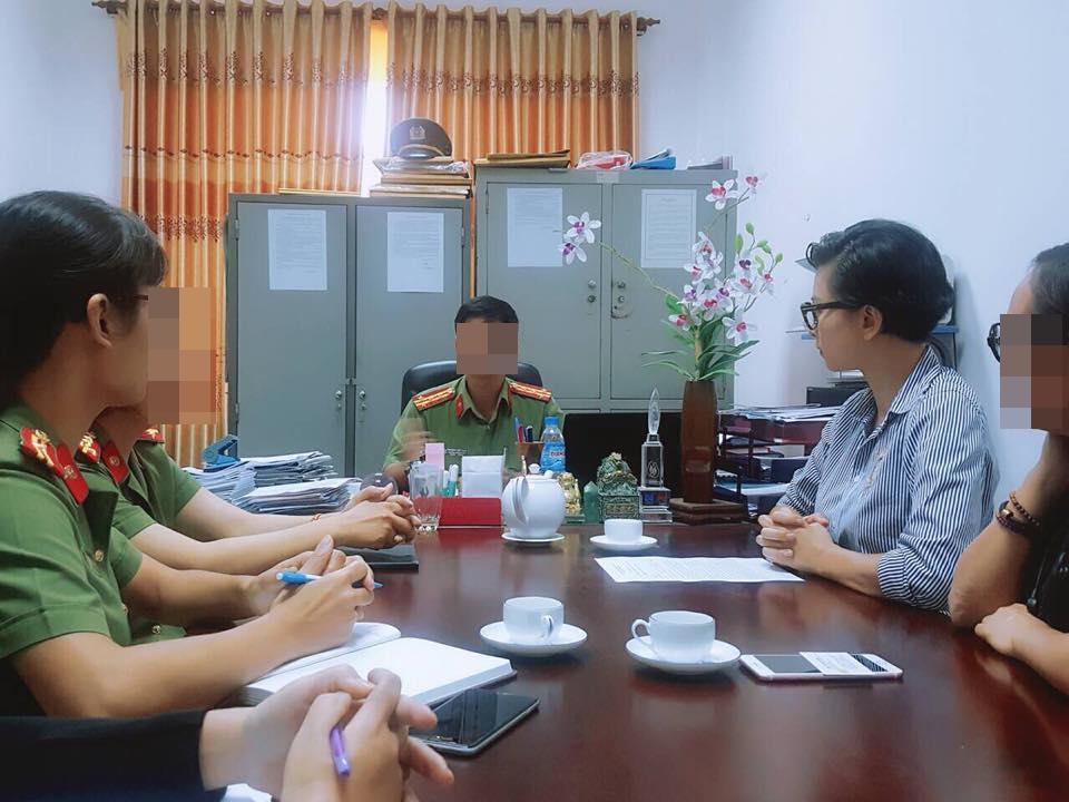 Ngô Thanh Vân làm việc với công an, quyết không nhân nhượng với kẻ giết phim Việt-3