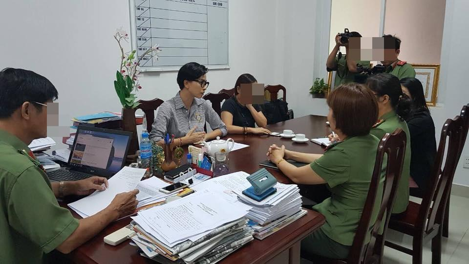 Ngô Thanh Vân làm việc với công an, quyết không nhân nhượng với kẻ giết phim Việt-4