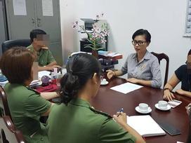 Ngô Thanh Vân làm việc với công an, quyết không nhân nhượng với kẻ 'giết' phim Việt