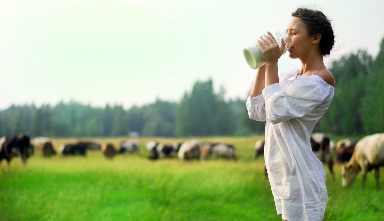 Uống sữa nhiều để làm đẹp da, khỏe mạnh: coi chừng sai lầm-1