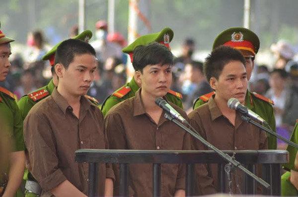 Nguyễn Hải Dương: Từ bạn trai của con gái đại gia Bình Phước đến kẻ giết người vì hận tình-1