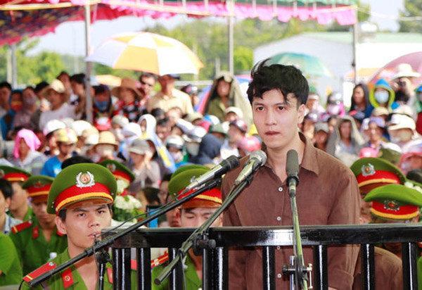 Nguyễn Hải Dương: Từ bạn trai của con gái đại gia Bình Phước đến kẻ giết người vì hận tình-3
