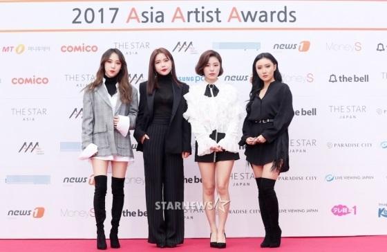 Thảm đỏ Asia Artist Awards: Kim Hee Sun lộng lẫy lấn át dàn mỹ nhân trẻ-10