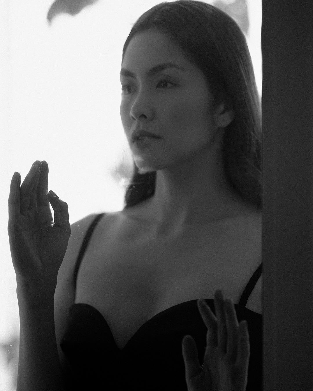 Tin sao Việt 15/11: Lý Phương Châu chia sẻ niềm hạnh phúc khi yêu Hiền Sến-7