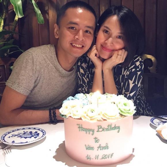 Tin sao Việt 15/11: Lý Phương Châu chia sẻ niềm hạnh phúc khi yêu Hiền Sến-8