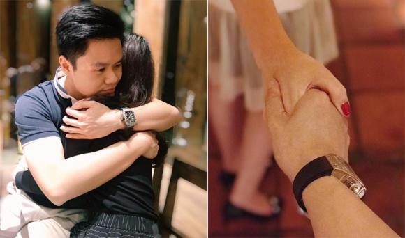 Cuối cùng Phan Thành đã thay ảnh đại diện trên Facebook công khai yêu Xuân Thảo-6